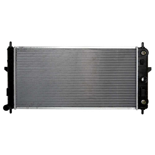 New Radiator - Part # RK1025