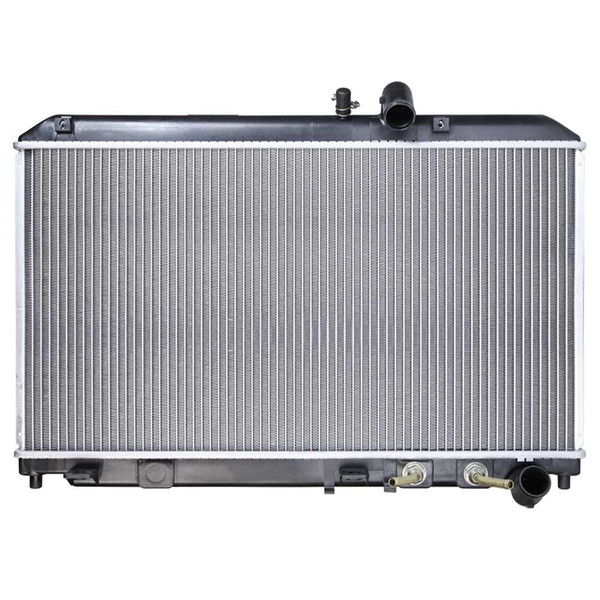 New Radiator - Part # RK1058