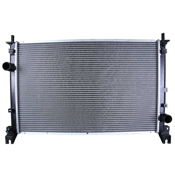 New Radiator - Part # RK1062