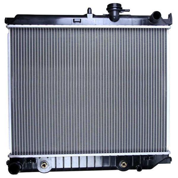 New Radiator - Part # RK1064