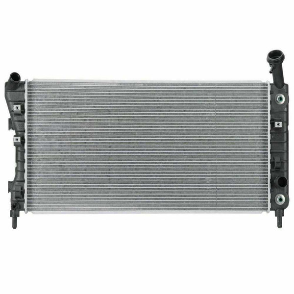New Radiator - Part # RK1065