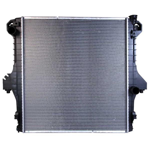 New Radiator - Part # RK1066