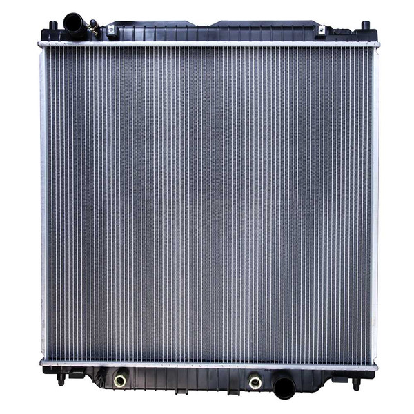 New Radiator - Part # RK1080
