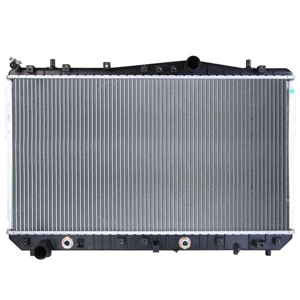 New Radiator - Part # RK1109