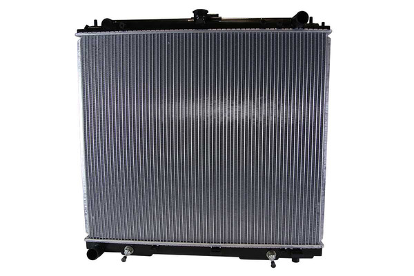 New Radiator - Part # RK1122