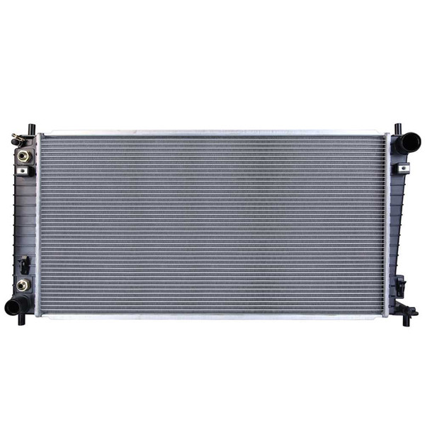 New Radiator - Part # RK1130