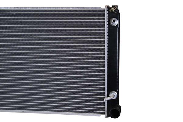New Radiator - Part # RK1161