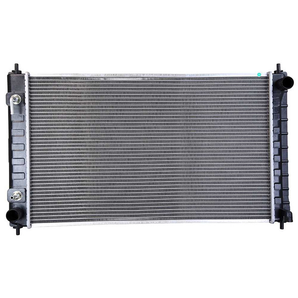 New Radiator - Part # RK1201