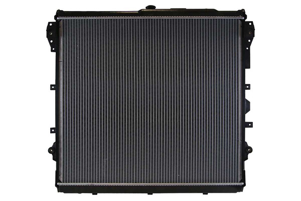 New Radiator - Part # RK1206