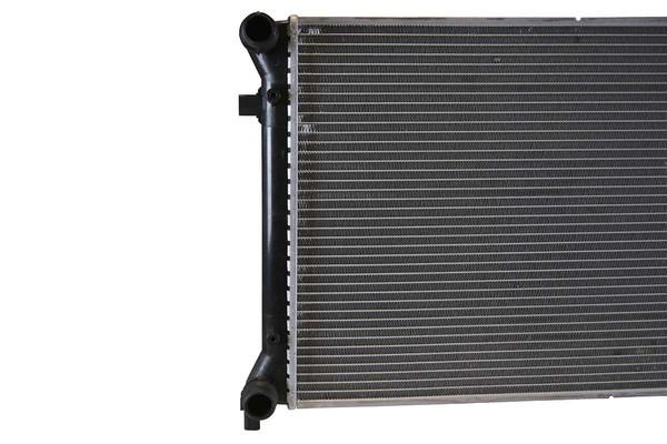 New Radiator - Part # RK1207