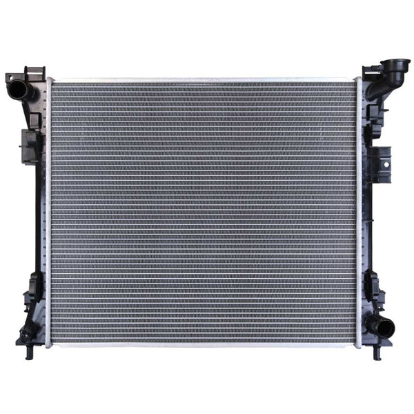 New Radiator - Part # RK1227