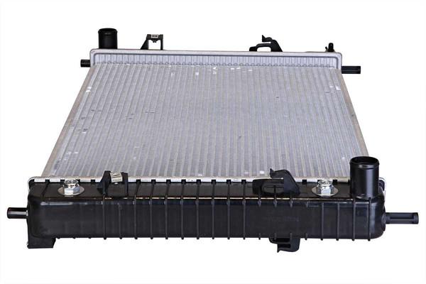 New Radiator - Part # RK1570