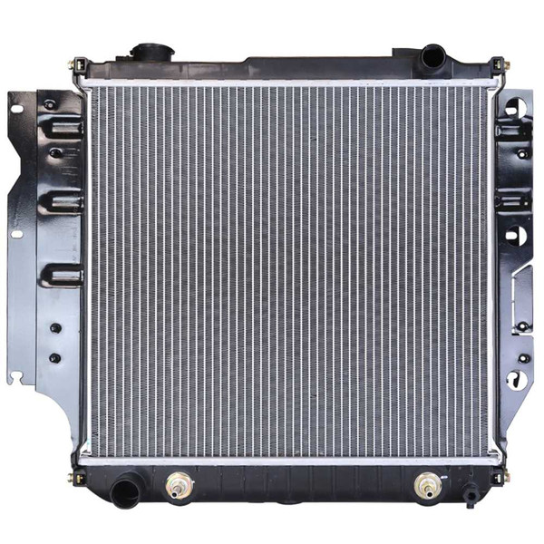 New Radiator - Part # RK1669