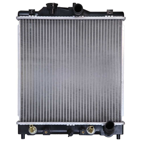 New Radiator - Part # RK513