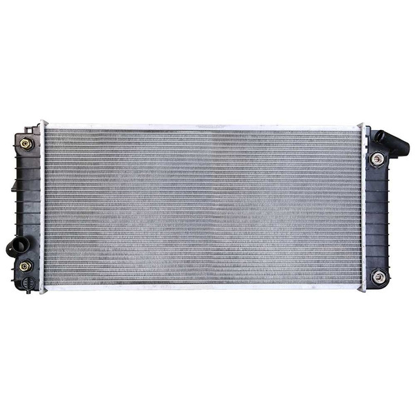 New Radiator - Part # RK589