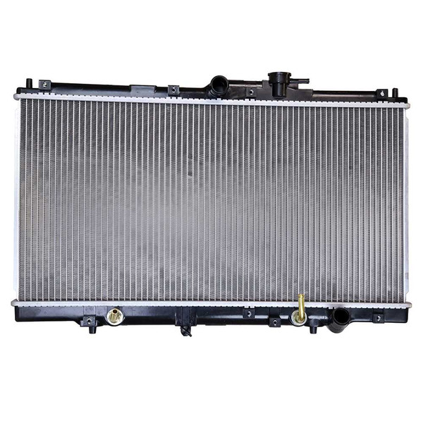 New Radiator - Part # RK596
