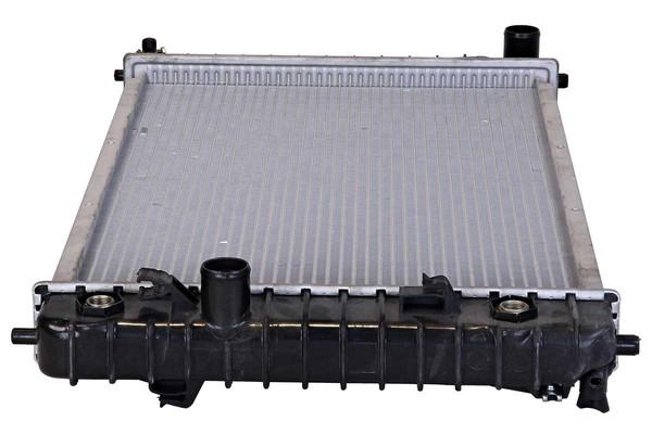 New Radiator - Part # RK645