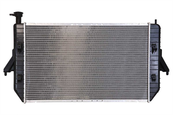 New Radiator - Part # RK689