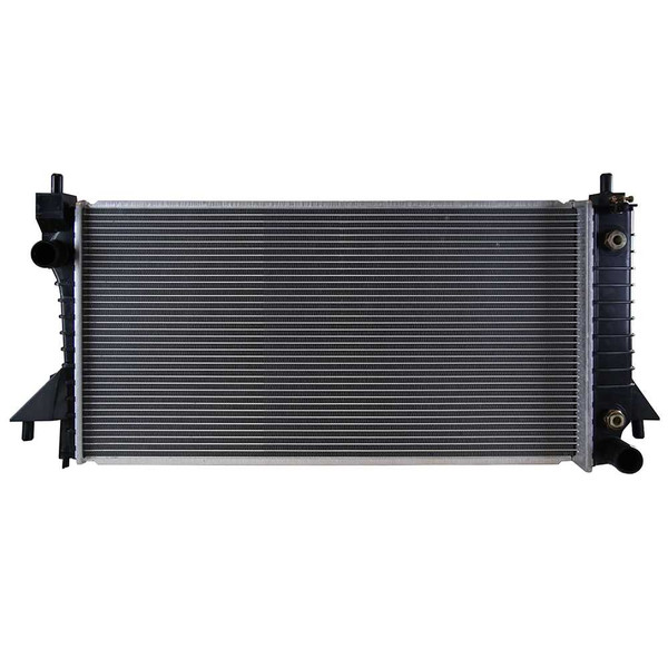 New Radiator - Part # RK703