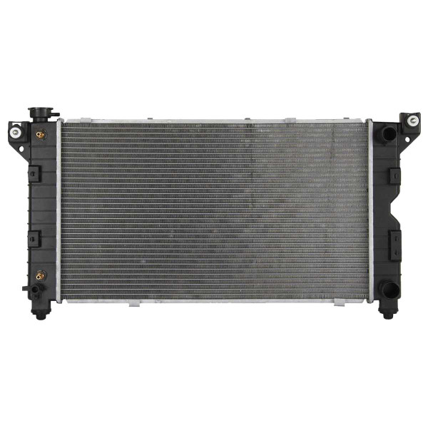 Aluminium Radiator - Part # RK711