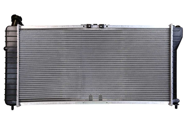 New Radiator - Part # RK725