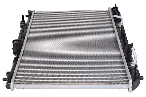 New Radiator - Part # RK733