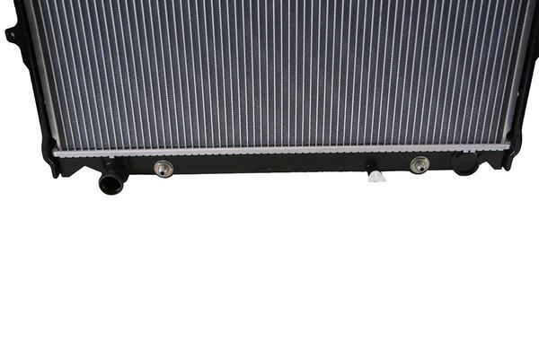 New Radiator - Part # RK742