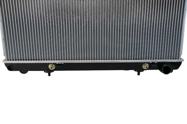 New Radiator - Part # RK772