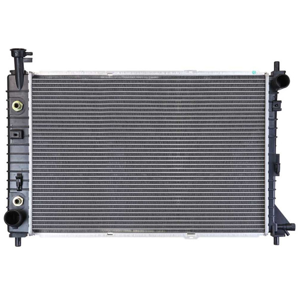 New Radiator - Part # RK789