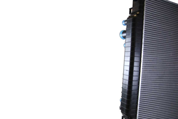 New Radiator - Part # RK802