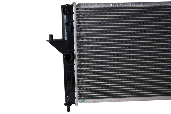 New Radiator - Part # RK810