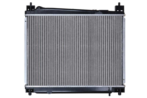 New Radiator - Part # RK857