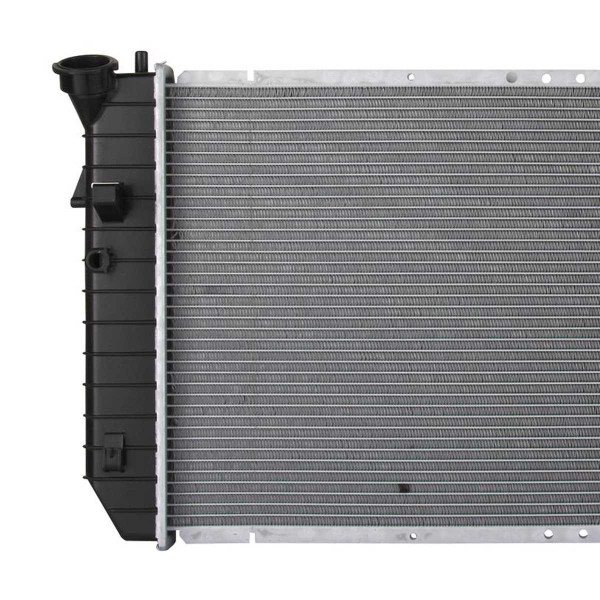 Aluminium Radiator - Part # RK891