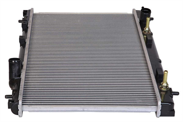 New Radiator - Part # RK902