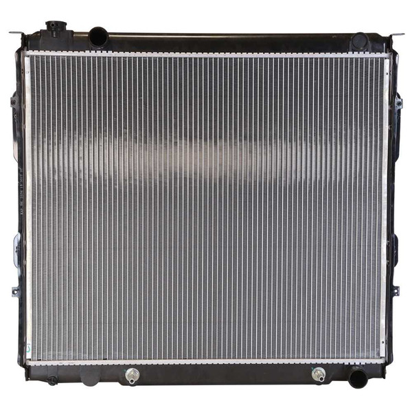 New Radiator - Part # RK910