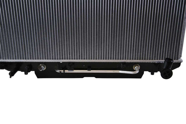 New Radiator - Part # RK919