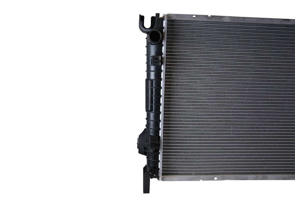 New Radiator - Part # RK972