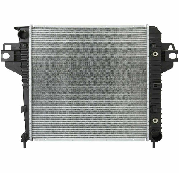 New Radiator - Part # RK973