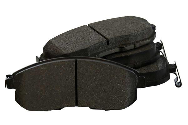 [Front Set] 2 Brake Rotors & 1 Set Ceramic Brake Pads - Part # RSCD41466-41466-815-2-4