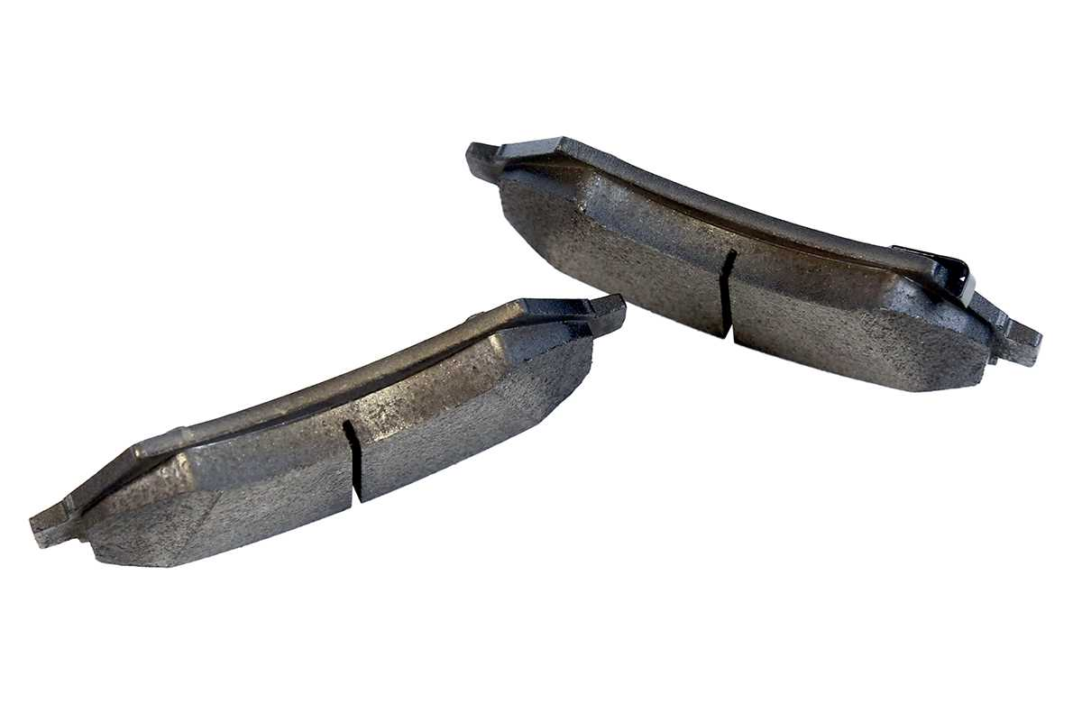 AutoShack CBO63013702ACRT Rear Brake Rotors and Ceramic Pads