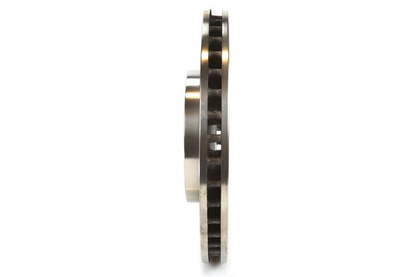 [Front Set] 2 Brake Rotors & 1 Set Ceramic Brake Pads - Part # RSCD65176-65176-1421-2-4
