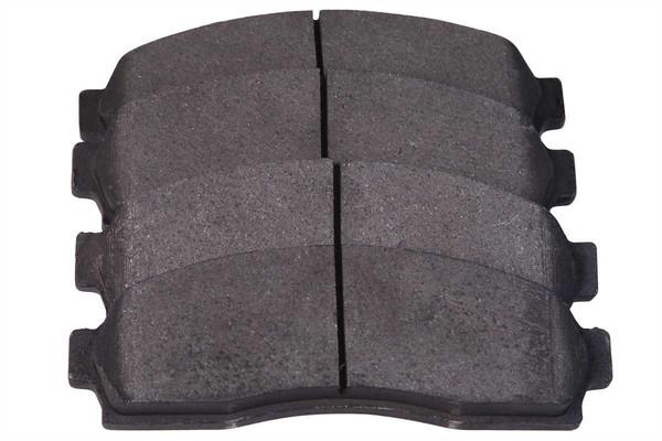 [Front Set] 2 Brake Rotors & 1 Set Semi Metallic Brake Pads - Part # RSMK65082-65082-913-2-4