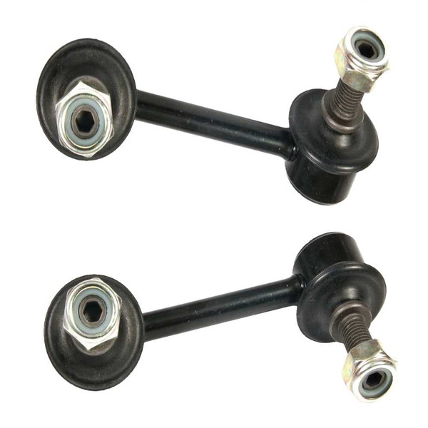 [Set] 2 Rear Sway Bar Link Kits - Part # SBK939-940
