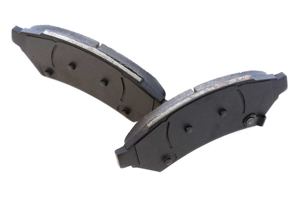 Ceramic Brake Pads - Part # SCD1075