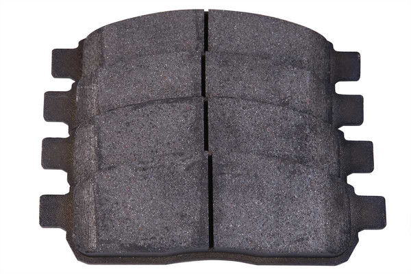 Ceramic Brake Pads - Part # SCD1083