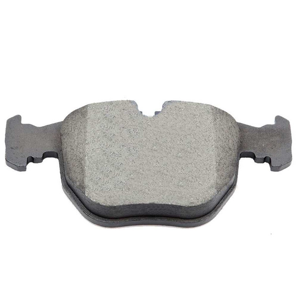 Front Ceramic Brake Pad Set - Part # SCD681