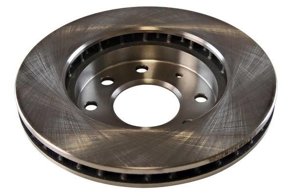 [Front & Rear Set] 4 Brake Rotors & 2 Sets Ceramic Pads - Part # SCDR6271