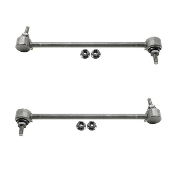 [Set] 2 Front Sway Bar Link Kits - Part # SLK2624PR