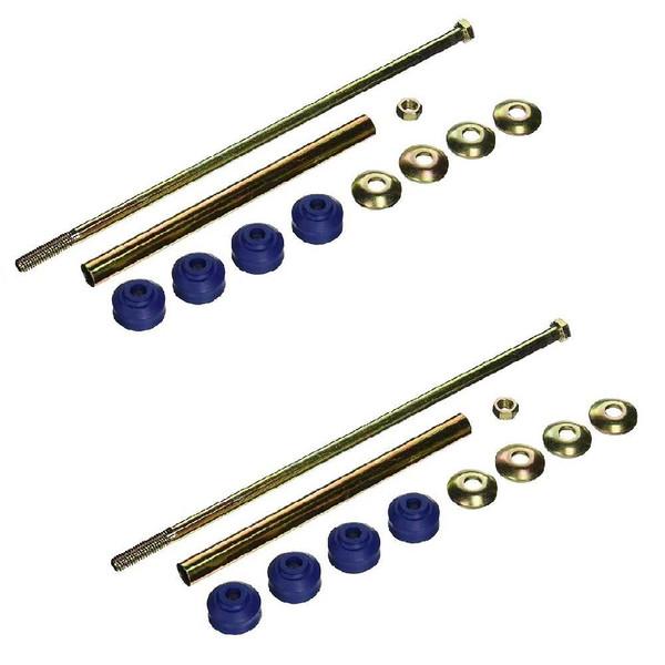 [Set] 2 Rear Sway Bar Link Kits - Part # SLK2715PR