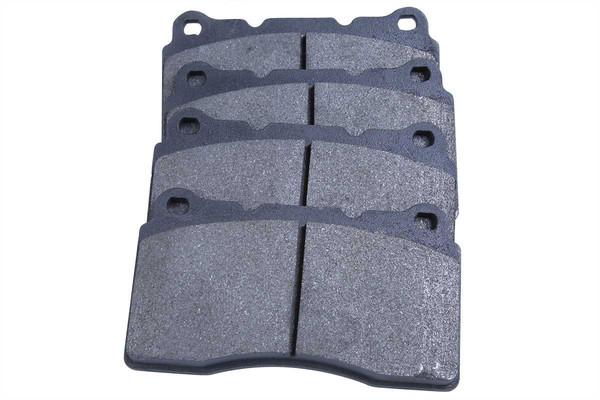 Semi Metallic Brake Pads - Part # SMK1001